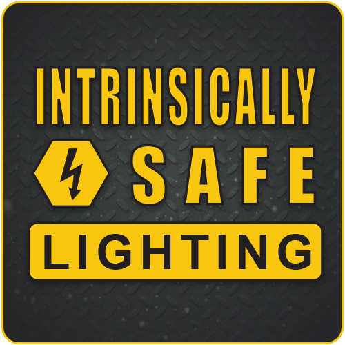 Intrinsically Safe Lighting, intrinsically safe lights, intrinsically safe, flashlights, headlamps, Portable Work Lights