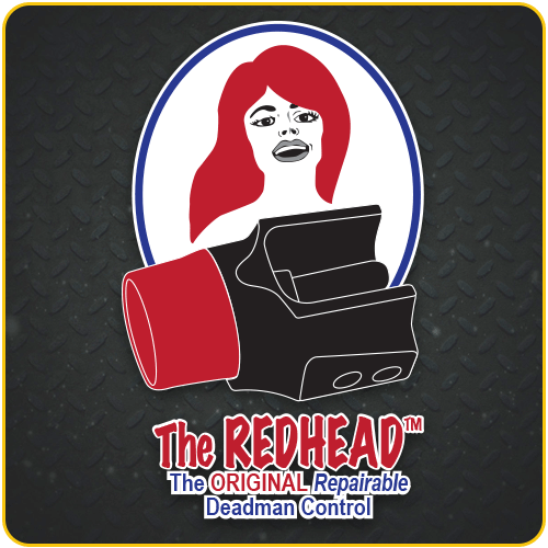 The REDHEAD™, The Original Repairable Deadman Control, Product Category, Deadman Control Switches, Western Technology, Inc.