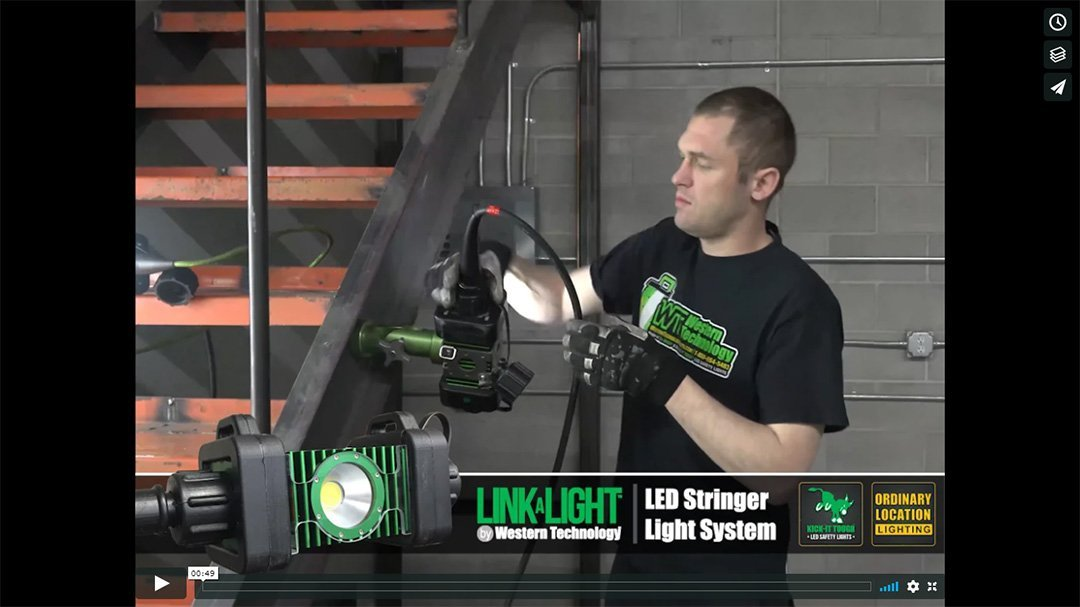 Product in Action: LINKaLIGHT™ Demo