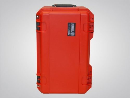 Air-Light® EX, air-light ex, battery-powered explosion-proof area light, case closed
