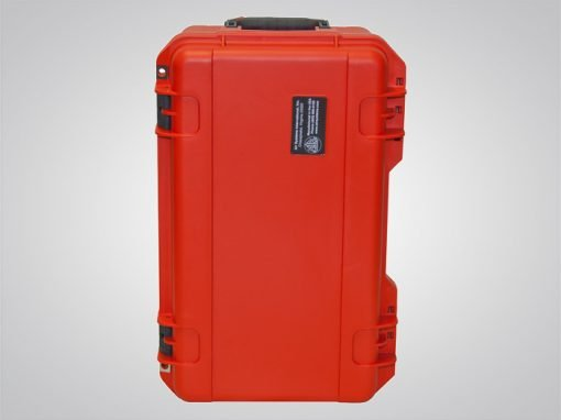 Air-Light® EX, air-light ex, battery-powered explosion-proof arealight, case closed