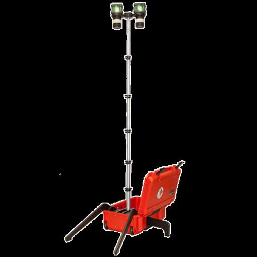 Air-Light® EX, air-light ex, battery-powered explosion-proof arealight