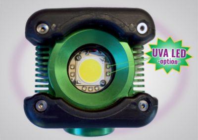 *New* UVA LED BODYLight™