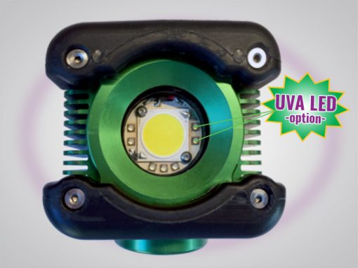 UV, UVA, BODYLight™, body light, BODYLight, rechargeable, battery-powered, portable, explosion proof, led, light, area light, flashlight, kick-it tough, led safety lights, inspection, explosion proof rechargeable battery-powered light, explosion proof rechargeable battery-powered led light, portable LED work light, floodlight
