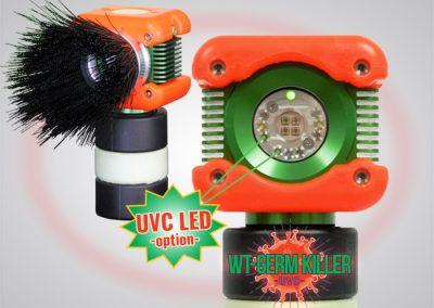*New* UVC LED BODYLight™