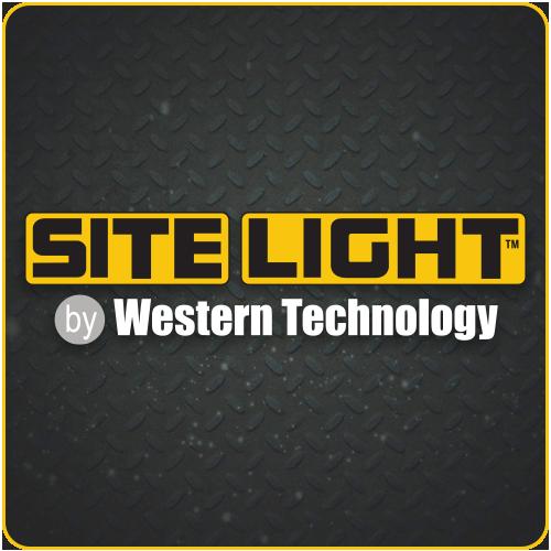 Our Brands, SITE LIGHTs, site light, site light™, product category, Ordinary Location Lighting, Western Technology, Inc.