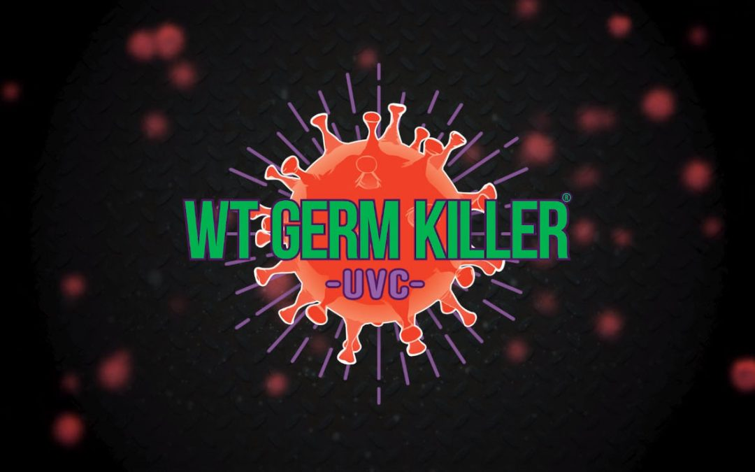 WT GERM KILLER® Product Video