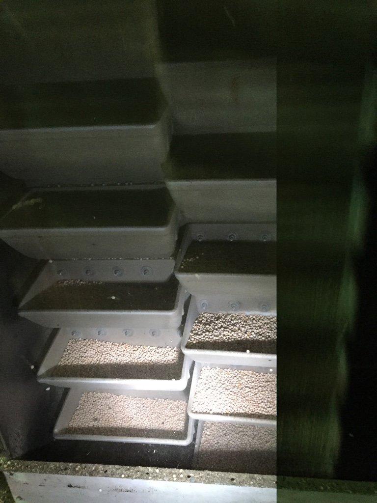 grain elevator, buckets, belt