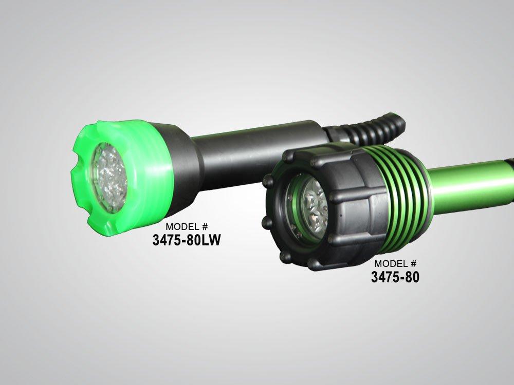 The 3475, 3475, 3475-80, LW, light weight, aluminum, machined aluminum, 6061-T6 Aluminum