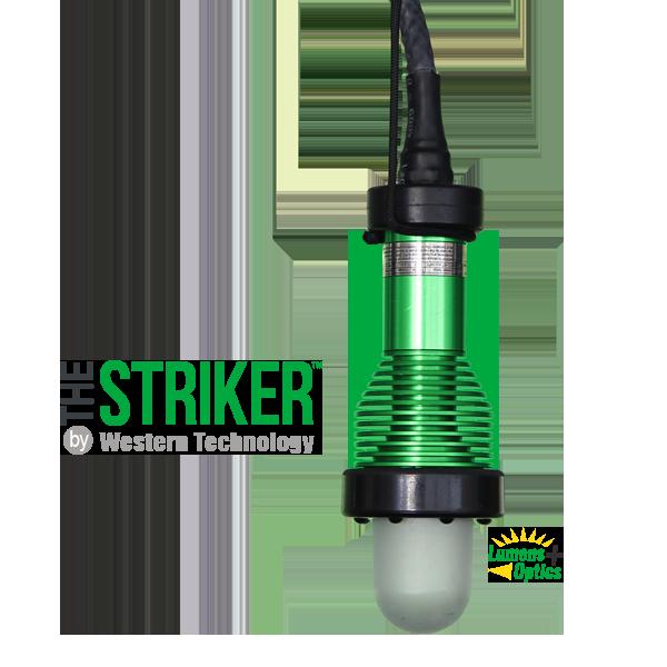 Explosion Proof Drop, Blast & Work Light, The STRIKER™, the striker, portable, explosion proof, led, drop light, dome diffuser, hook mount, short handle, model, 8100