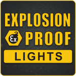 explosion proof Lights, portable explosion proof lights, products, product categories, explosion proof, lighting, icon, Western Technology